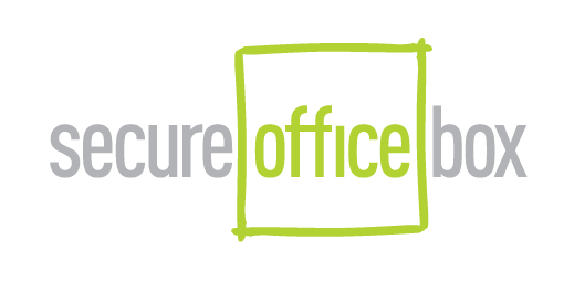 Secure Office Box Logo
